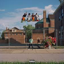 Écoutez le nouvel album de Big Sean 'Detroit 2' f / Travis Scott, Eminem,  et plus | Funk
